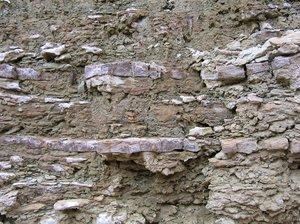 Rock Texture - Layered Rock 6