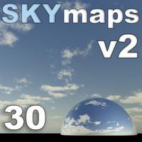 30_Sky Maps 2