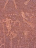 Rock Texture - Petroglyph 3