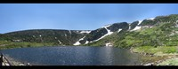 Czarny Staw (Black Lake)