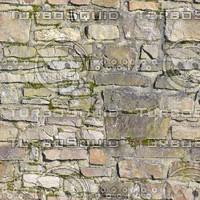 Stone Wall 10 - 2048 x 2048