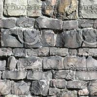 Stone Wall 7 - 2048 x 2048