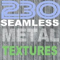 230 SEAMLESS METAL TEXTURES