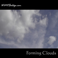 Forming Clouds