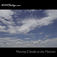Moving Clouds to the Horizon