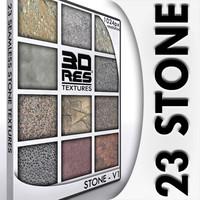 23 Stone Textures