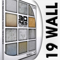 19 Wall Textures