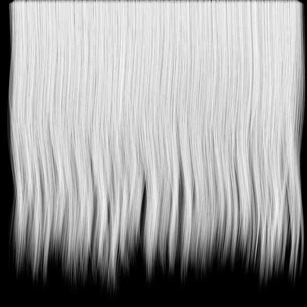 hair texture alpha - photo #4