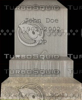 Tombstones collection #6