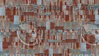Corrugated Metal Sampler