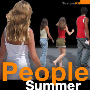 People Summer Collection