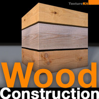 Wood Construction Collection