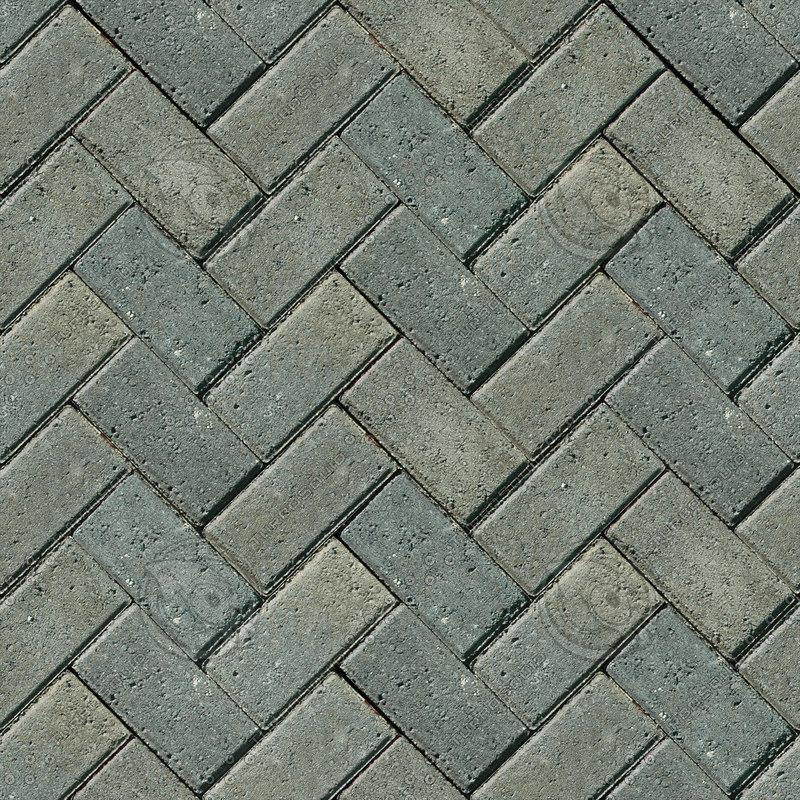 Texture Jpg Brick Paver Paving