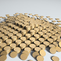 Gold Coins 7