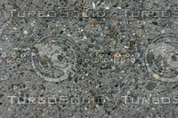 Rough concrete stone ground texture