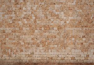 stone wall M1