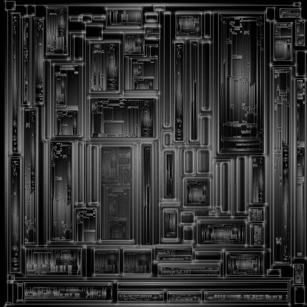 Texture Other Sci Fi Technology Futuristic