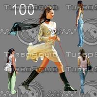 tex people 100