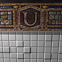 Union Square Subway Wall Texture