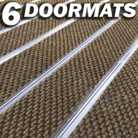Doormats collection High Resolution