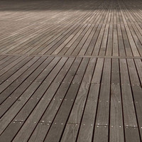 Outdoor Decking Wood Floor Texture ------- High Resolution
