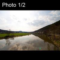 2x Czech landscape