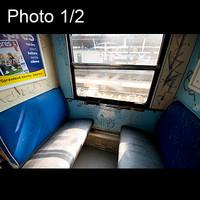 2x Czech train: Talgo