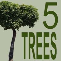 5_Trees_Vol1.rar High Res.