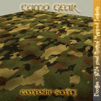 Camo Gear.zip