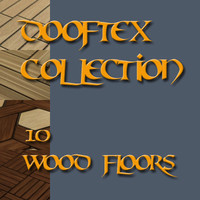 Collection - Wood Floor 01.zip