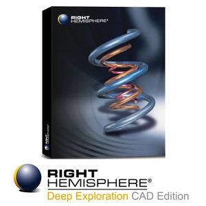 Deep Exploration CAD Edition v5.7
