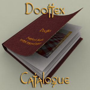 Dooftex Catalogue.exe