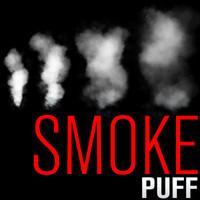 Smoke Puff01