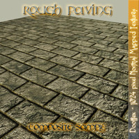 Rough Paving.zip
