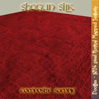 Shogun Silk
