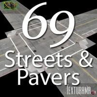 Streets_Roads_Pavers.zip