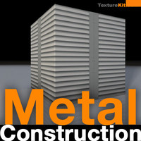 Metal Construction Collection