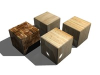 Timber Set 2
