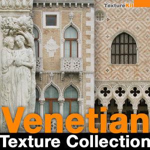 Venetian Texture Collection