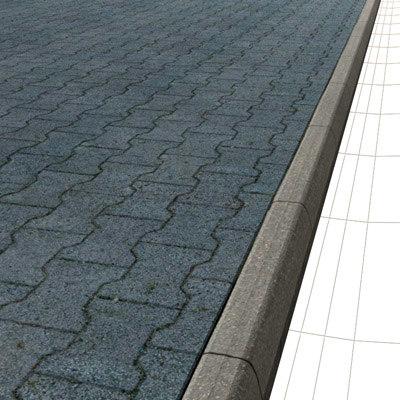 texture jpg sidewalk interlocking i. Black Bedroom Furniture Sets. Home Design Ideas