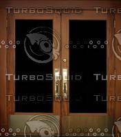 Door #114