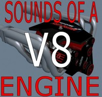twin boat engines.wav