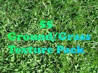 55 Ground/Grass Texture Pack