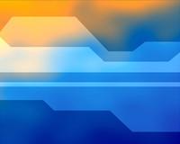 Animated Background Shapes