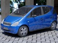 Car paint mentalray 3.5 3dsmax 9.0