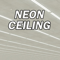 Neon Ceiling Texture - High Resolution