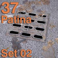 Patina Set 02