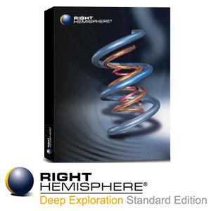 Deep Exploration Standard Edition v5.7