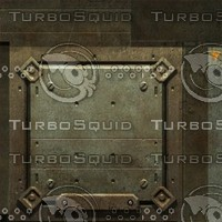 Metal Box texture (.dds)