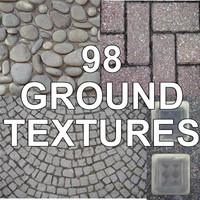 98 GROUND TEXTURES